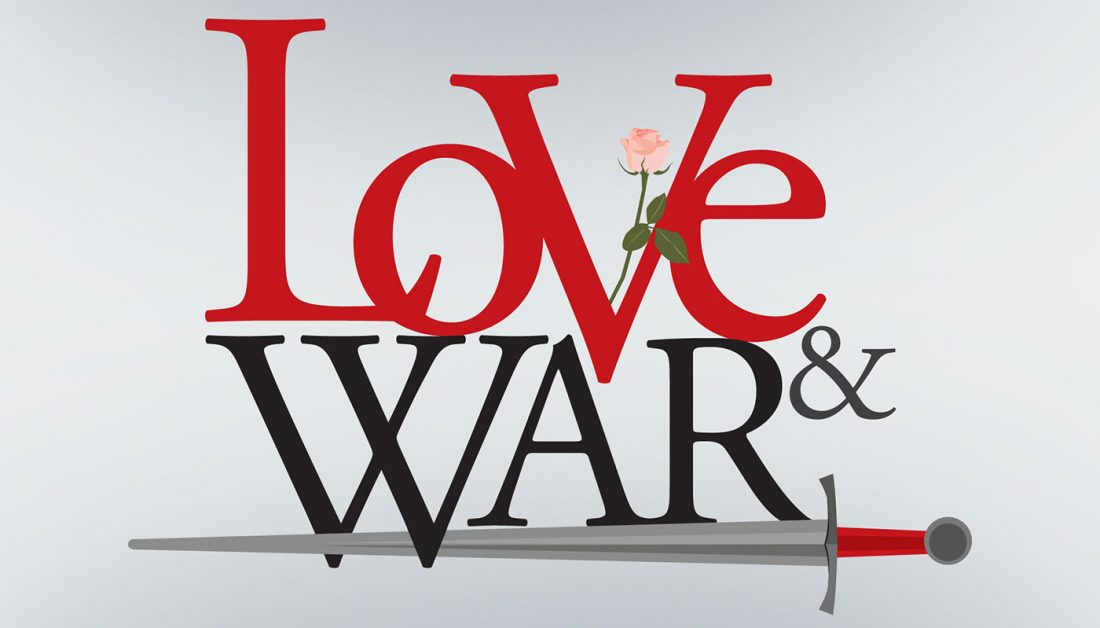Spoken Word: Love and War