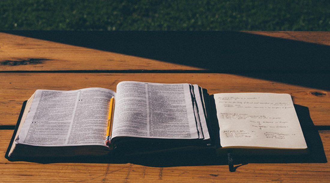 Apostles Doctrine