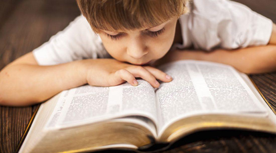 Should Children be in the Breaking of Bread?
