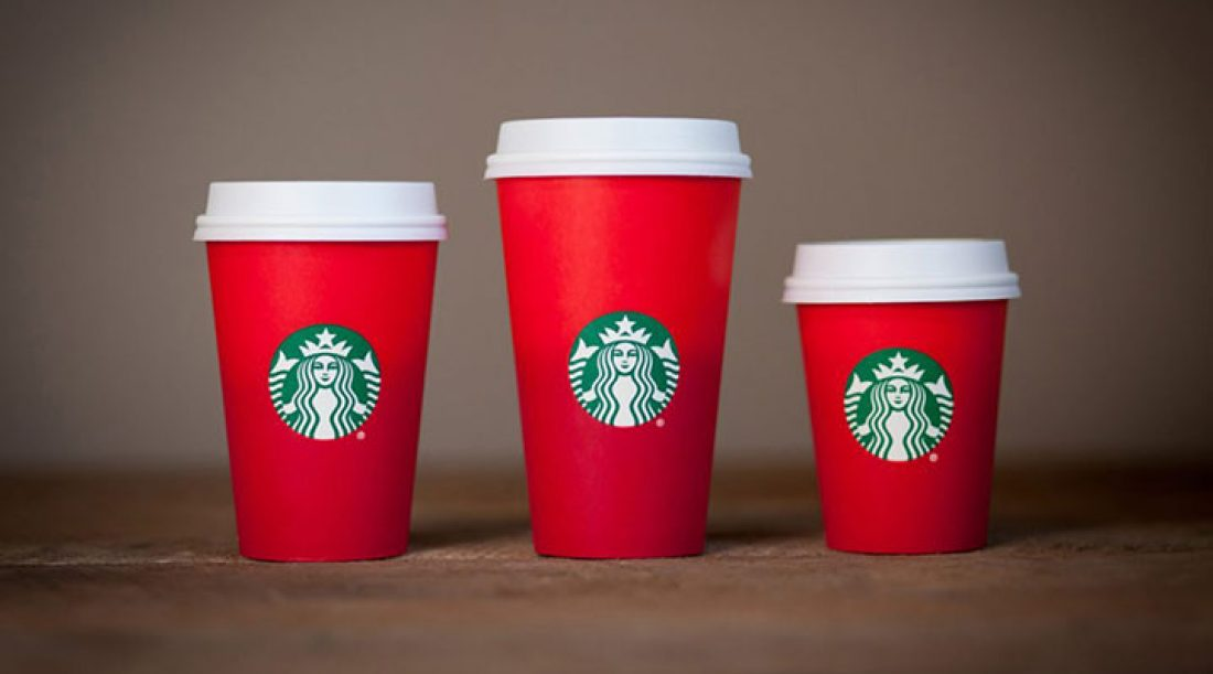 "Christians ""Brew""ding Over Red Cups"