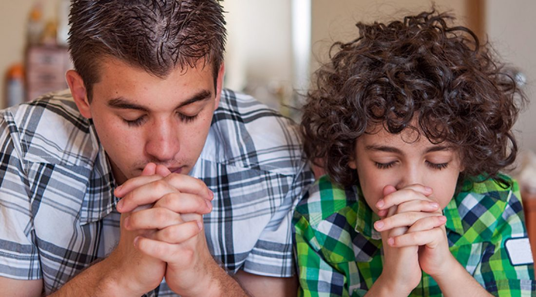 """The Conversion of """"Churched"""" Kids Part 1"""