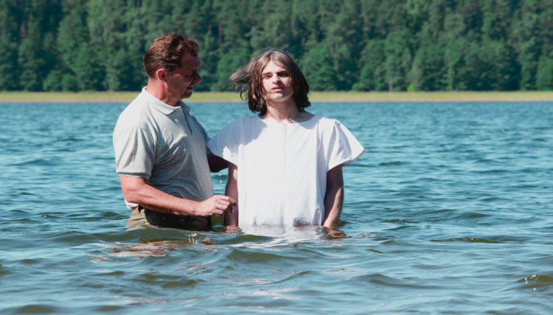 When should a child participate? (baptism)