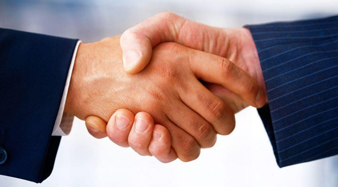 The Three Faces of Fellowship Part 3: Partnership