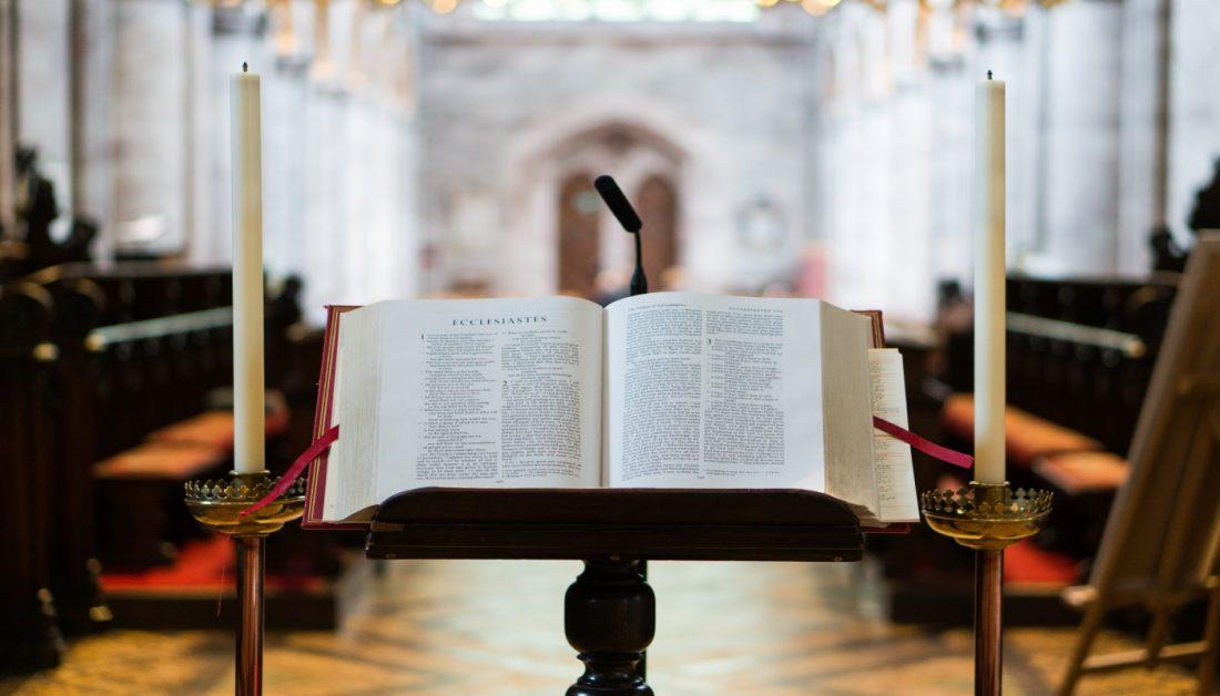 Preaching a Hard Passage