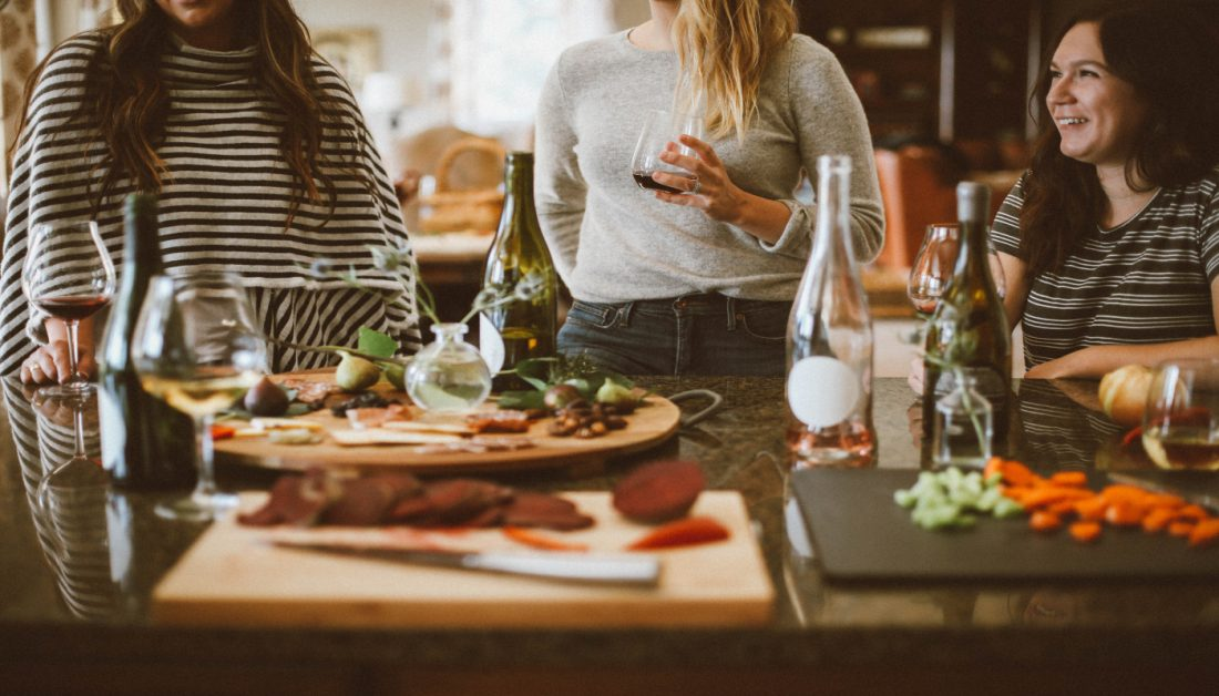 What My Mom Taught Me About Hospitality