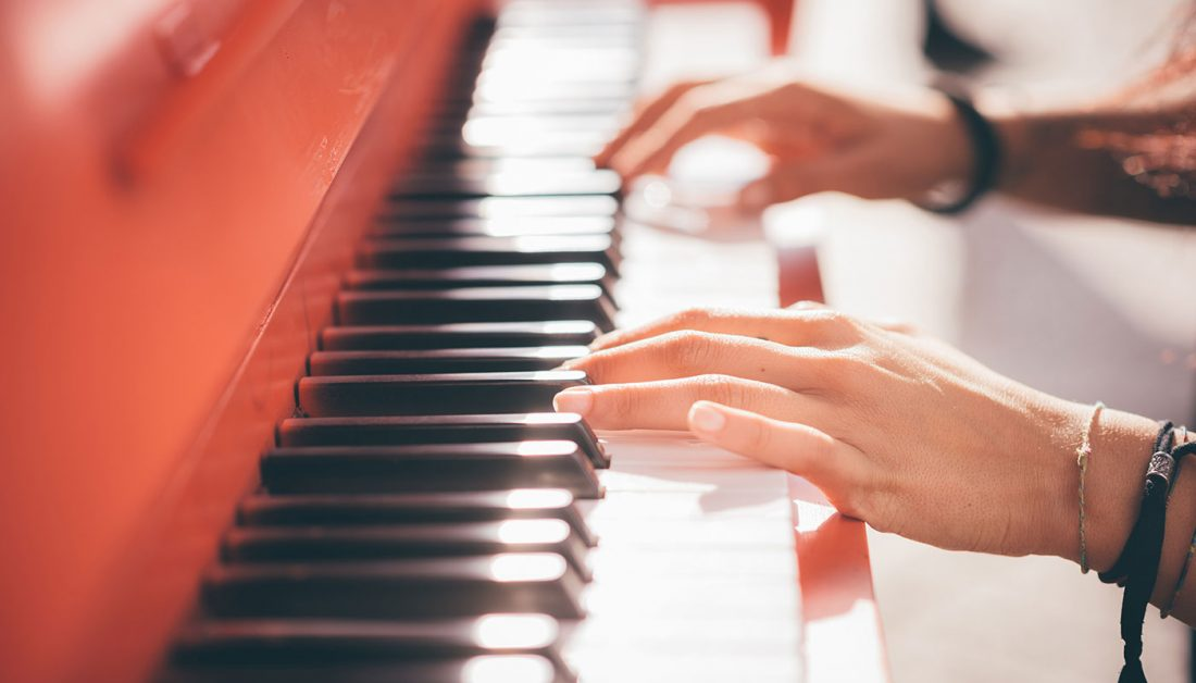 Moving Music Forward in the Church Workshop