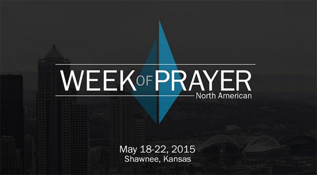 North American Week of Prayer