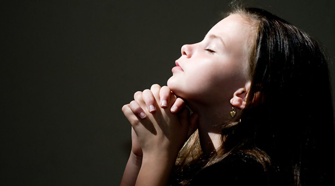 Should We Pray for Healing? Part 3